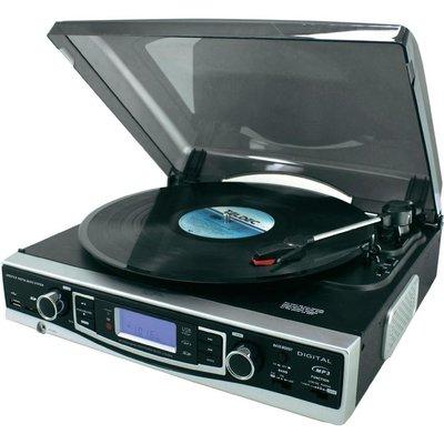 Soundmaster PL530 platenspeler