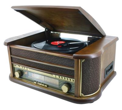 Soundmaster NR513A platenspeler