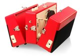 Ricatech RTT80 rood platenspeler_