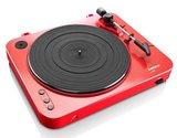 Lenco L85 rood platenspeler_
