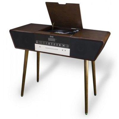 Soundmaster NR995 DAB+ platenspeler