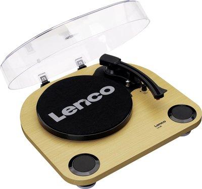 Lenco LS-40WD platenspeler