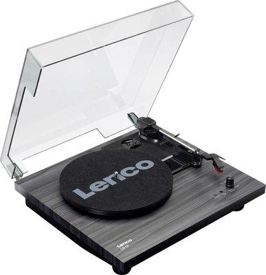 Lenco LS-10BK platenspeler