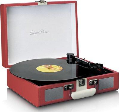 Classic Phono TT-110RDWH platenspeler