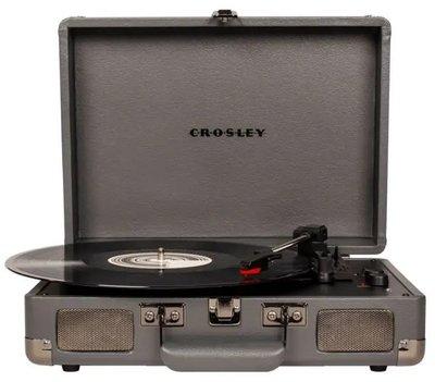 Crosley Cruiser Deluxe slate platenspeler