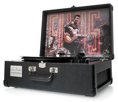 Ricatech EP1968 Elvis Presley platenspeler