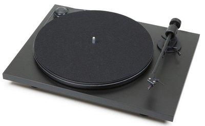 Pro-Ject Primary Phono USB zwart platenspeler