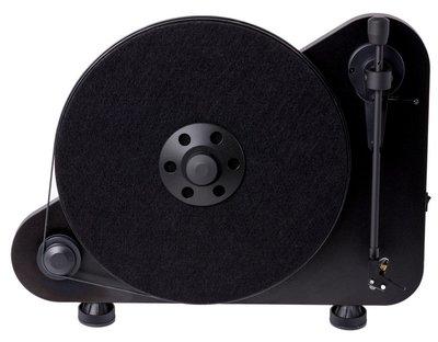 Pro-Ject VT-E BT Right zwart platenspeler