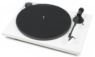 Pro-Ject Primary Phono USB wit platenspeler
