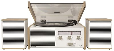 Crosley Switch II platenspeler