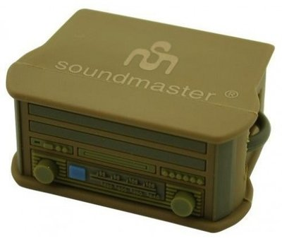 Soundmaster NR5U 8GB usb-stick