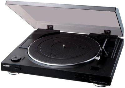 Sony PSLX300USB platenspeler