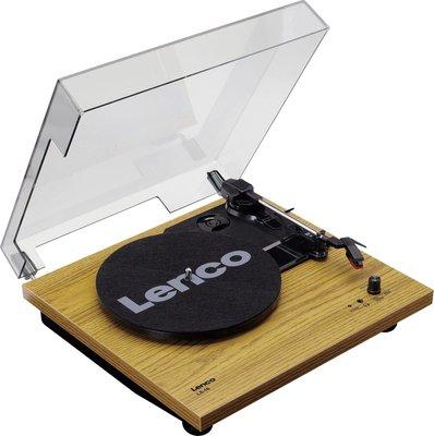 Lenco LS-10WD platenspeler