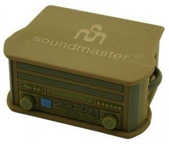 Soundmaster NR5U 8GB usb-stick